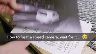 How to Beat a Speeding Ticket - Video