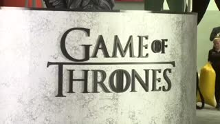 Jon Snow a no-show at Game of Thrones premiere - Video