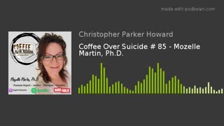 Coffee Over Suicide (February 2020)