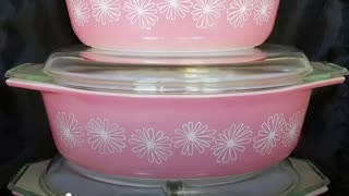 Your Vintage Pyrex Is Worth Way More Than You Know