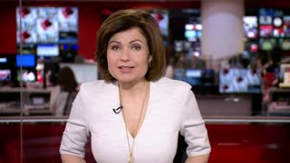 Jane Hill Busty BBC News 21May2014 [HD] - Video