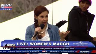 "Nasty Ashley Judd's Famous ""We don't actually CHOOOOSEEEE..."" - Video"