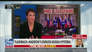 Hannity blasts NBC for naming Maddow as a debate moderator