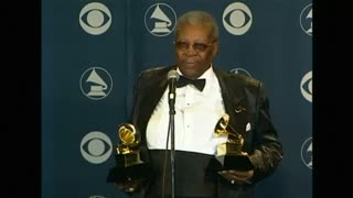 Blues legend B.B. King dies at 89 - Video