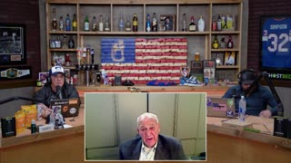 Drinkin' Bros Podcast #726 - Special Guest Dr. Cyril Wecht