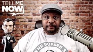 Wayne Dupree blasts the left's continued attacks on Donald Trump, Jr. - Video