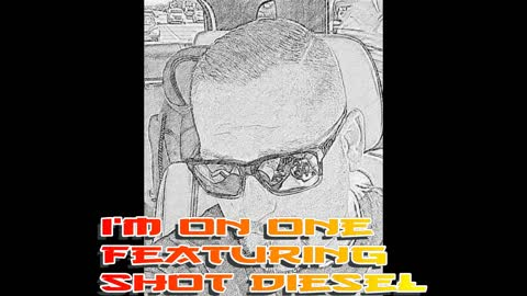 Tulppo Entertainment- i'm on one  featuring shot diesel