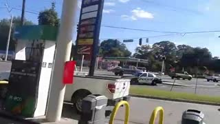 Only in Dalton GA haha haha wait for it - Video