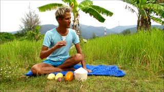 Tropical fruit reviews - Koh Chang, Thailand - Video
