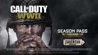 Call of Duty WWII Live Action Trailer - Reassemble