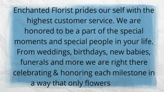 flower delivery - Video