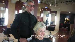 MAKEOVER! Once in a Lifetime Makeover, by The Makeover Guy® - Video