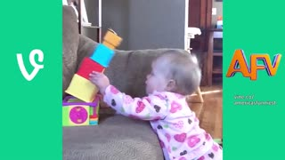 10 Most Amazing Babies On Vine - Video