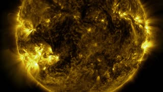 NASA video shows sun in stunning Ultra-HD