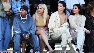 Kim Kardashian Taking Over As Manager Of Family? - Video