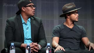 Romeo Miller Says He Could Have Been LeBron - Video