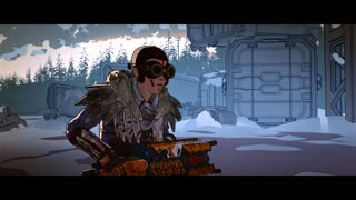 Apex Legends Stories from the Outlands – Official Cinematic Trailer