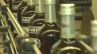 Slow China & U.S. lowers Pernod's spirits - Video