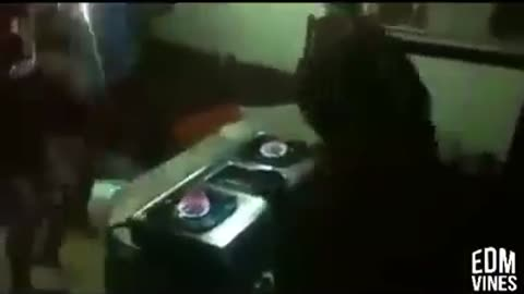 Awesome Funny DJ
