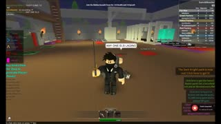 Roblox Raging Kid on 2 Player Gun Factory Tycoon - Video