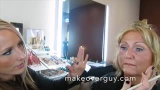 MAKEOVER: You Can Even Be Happy!  by Christopher Hopkins, The Makeover Guy® - Video