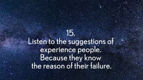 Top 20 Psychology Facts !!!