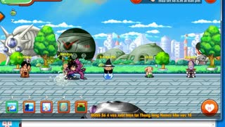 Hack ngọc game Ngọc rồng online 2016 - Video