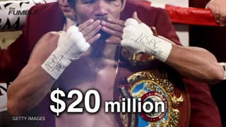 Manny Pacquiao Retires After Defeating Timothy Bradley Jr. - Video