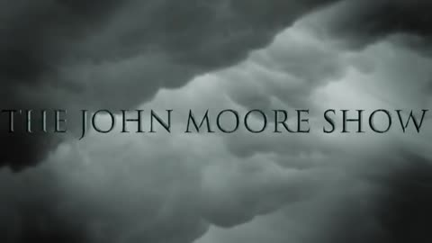 The John Moore Show on Friday, 26 March. 2021