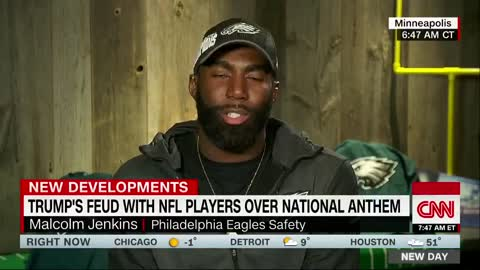These Eagles Players Have Already Said They Will Boycott a Trump White House Visit