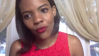 Candace Owens On Escaping Liberal Plantation - Video