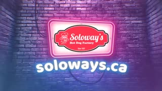 Best Hot Dog Seller - Soloway Hot Dog Factory - Video