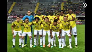 Video Selección Colombia - Video