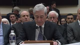 Mueller investigation did not establish Trump campaign conspired with Russia
