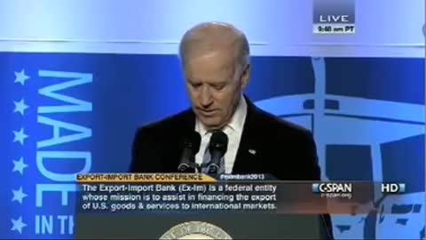 """Biden: """"The affirmative task before us is to create a New World Order"""""""