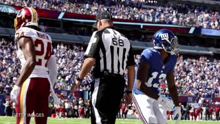 "Odell Beckham Jr. Says He's ""Not Having Fun"" - Video"
