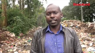 Kericho meat lovers decry over filthy environment surrounding the slaughterhouse