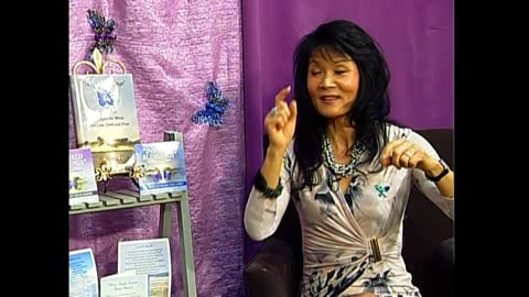 129th Celebration! Guest Lisa Cooper Interviews Author, Songwriter and TV Host Jean Marie Prince