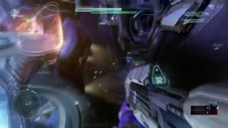 Halo 5: Guardians multiplayer beta - Video