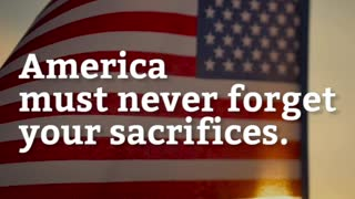 Remember to Thank a Veteran on Veterans Day