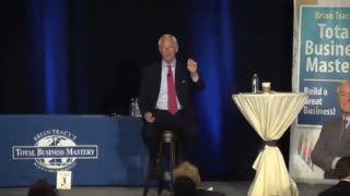 4 Principles of Marketing Strategy _ Brian Tracy - Video