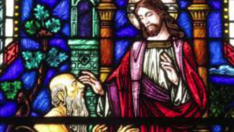 4th Sunday in Lent Homily Fr. Michael Goodyear