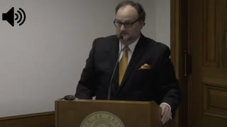 Fulton County Began Getting Rid of Ballots -Within 4hrs of His Appointment to Inspect Them!