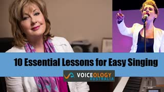 Singing Classes For Beginners - Video