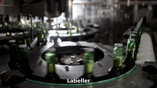 Labeller Room - Video