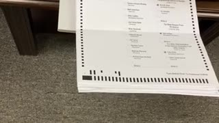 Dominion Voting Machine Flaws 2020 Election