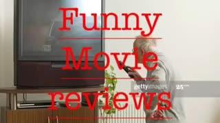 funny movie reviews two