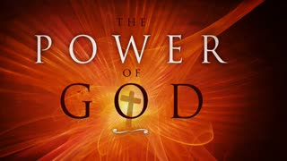 The Power of God in Us