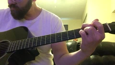 Poltergeist violently throws camera, interrupts guitar performance