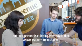 Relationship Red Flags Your Server Can Spot - Video